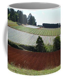 Market Gardening Coffee Mug