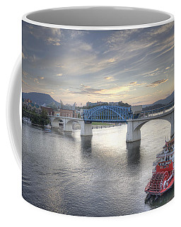 Market Street Bridge Coffee Mug