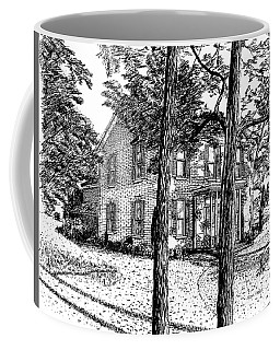 Markham House Coffee Mug