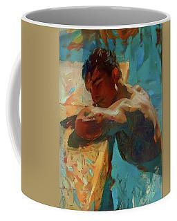 Marko Coffee Mug