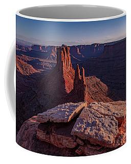 Marlboro Point Utah  Coffee Mug