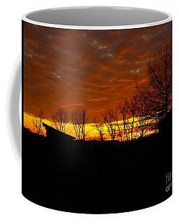 Marmalade Sky Coffee Mug