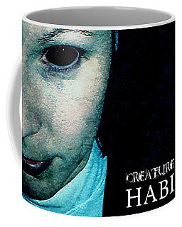 Marquis - Creature Of Habit Coffee Mug