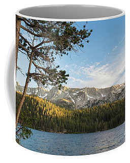 Marry Lake  Coffee Mug