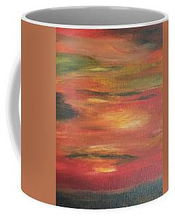 Mars Landing Coffee Mug