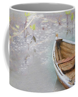Marsh Dory Coffee Mug
