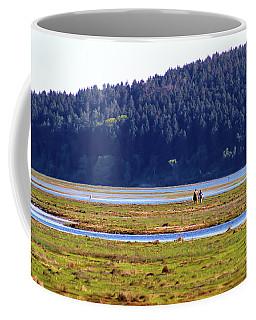 Marsh People Coffee Mug