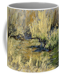 Marsh Twilight Coffee Mug
