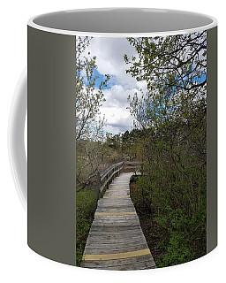 Marsh Walk Coffee Mug