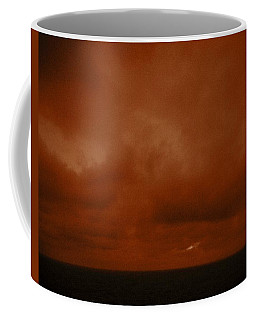 Marshall Islands Area Coffee Mug
