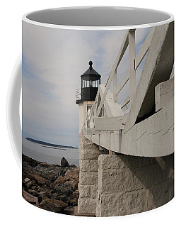 Marshall Point Coffee Mug