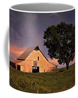Marshall's Farm Coffee Mug