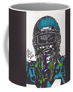Marshawn Lynch 1 Coffee Mug