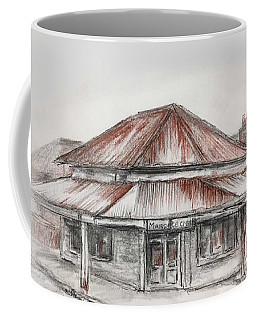 Marsh's Corner Store Coffee Mug