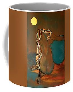 Martha Coffee Mug