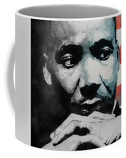 Martin Luther King Jr- I Have A Dream  Coffee Mug