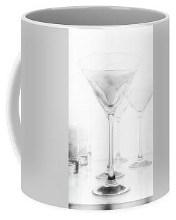 Martini Glassware2 Coffee Mug