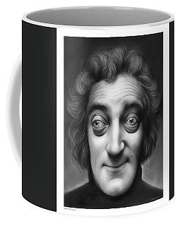Marty Feldman Coffee Mug