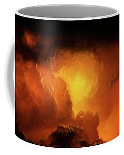 Marvelous Clouds Coffee Mug