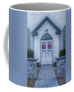 Marvin Chapel Coffee Mug