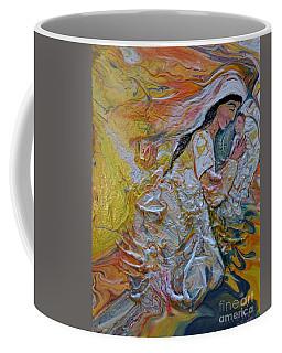 Mary Did You Know Coffee Mug