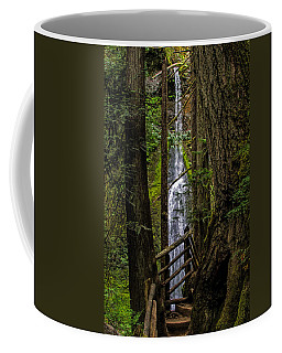 Mary Mere Coffee Mug