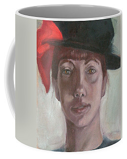 Mary Virginia Coffee Mug