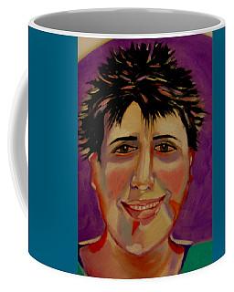Maryline Coffee Mug