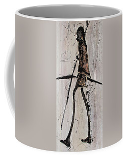Masai Family - Part 2 Coffee Mug