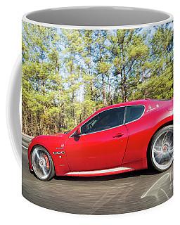 Maserati Granturismo Sport Coffee Mug