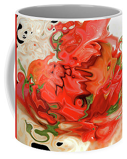 Mashed Tomatoes Coffee Mug