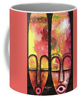 Mask 3 Coffee Mug