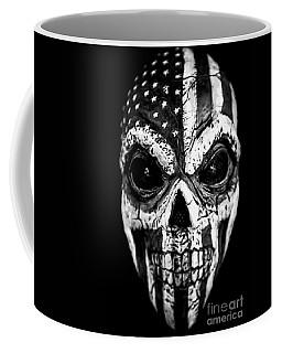 Mask Of Life Coffee Mug