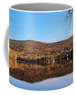 Mass Audubon Arcadia Wildlife Sanctuary Easthampton Coffee Mug