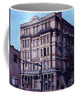 Mass Ave Beauty Coffee Mug