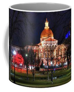 Massachusetts State House - Boston Coffee Mug