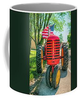 Massey-harris 33 Coffee Mug