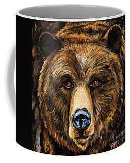 Master Coffee Mug