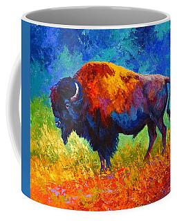 Master Of His Herd Coffee Mug