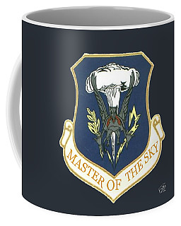 Master Of The Sky Coffee Mug