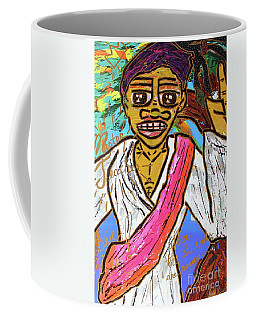 Master Teachers Teach The World Coffee Mug