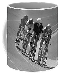 Masters Competition Team Pursuit Coffee Mug
