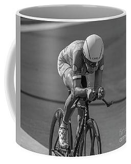 Masters Individual Pursuit Coffee Mug