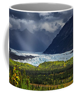 Mat-su Ray Coffee Mug