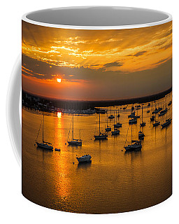 Matanzas Harbor Coffee Mug