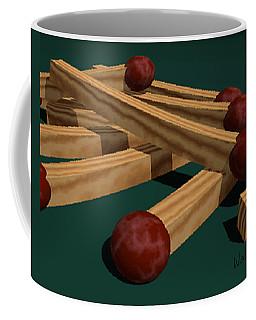 Matches Coffee Mug