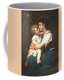 Maternal Love Coffee Mug