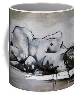 Maternity Blues Coffee Mug