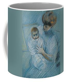 Maternity Coffee Mug
