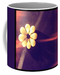 Maters. #tomatoes #maters #yellowmaters Coffee Mug by Ginger Oppenheimer